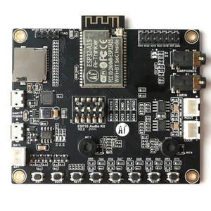 Audio-Development-Board Bluetooth-Module ESP32 Wifi Serial with 8M PSRAM Dual-Core Low-Power