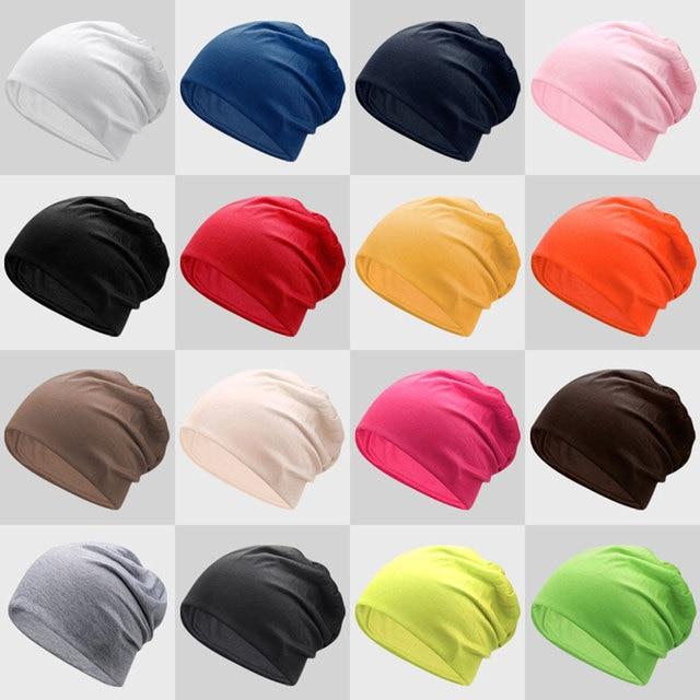 Bonnet pour femmes hommes élégant chapeau | Bonnet, Hip-hop léger, souple et extensible, casquette de crâne H9