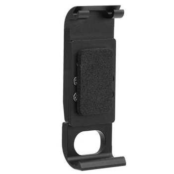 Pokrywa baterii ze stopu aluminium wymienna bateria drzwi boczne pokrywy dla GOPRO HERO9 akcesoria do kamer sportowych tanie i dobre opinie VBESTLIFE Battery Cover CN (pochodzenie) Akcesoria Zestaw Zestaw