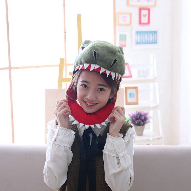 Kawaii плюшевая шляпа головной убор украшение Коронет забавная