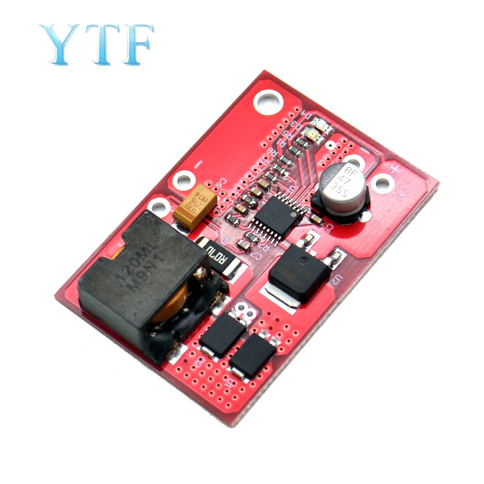 MPPT Solar Controller 12V Charging Management 18V Solar Energy 3 String Lithium Battery Charger 3.7V 4.2V CN3791