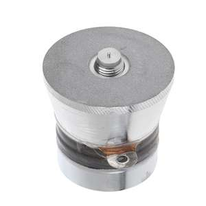 Cleaning-Transducer-Cleaner Piezoelectric Ultrasonic 40khz 60W Stainless-Steel High-Performance