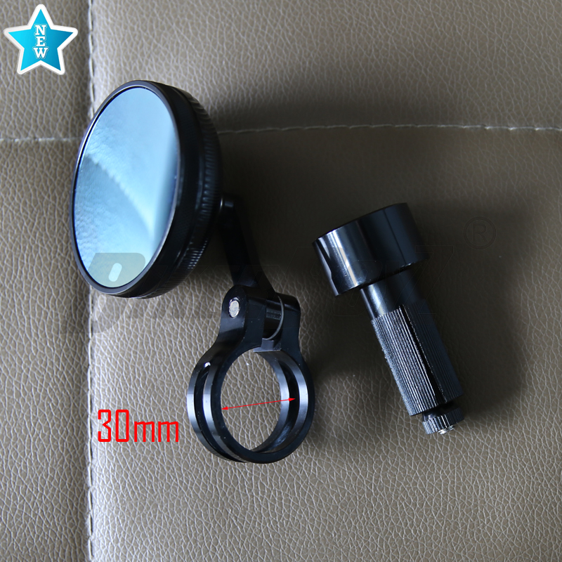 Image 5 - 2019 New 7/8 22mm Universal 1 pair CNC Motorcycle Bar End 