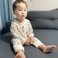 Baby Sleepwear Infant Pajama Newborn Clothing 100% cotton 3 6 9 12 18 24 Months Baby Sleeper baby boy stuff clothes