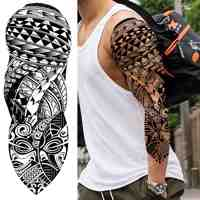Переводные татуировки  127,06 руб. #3