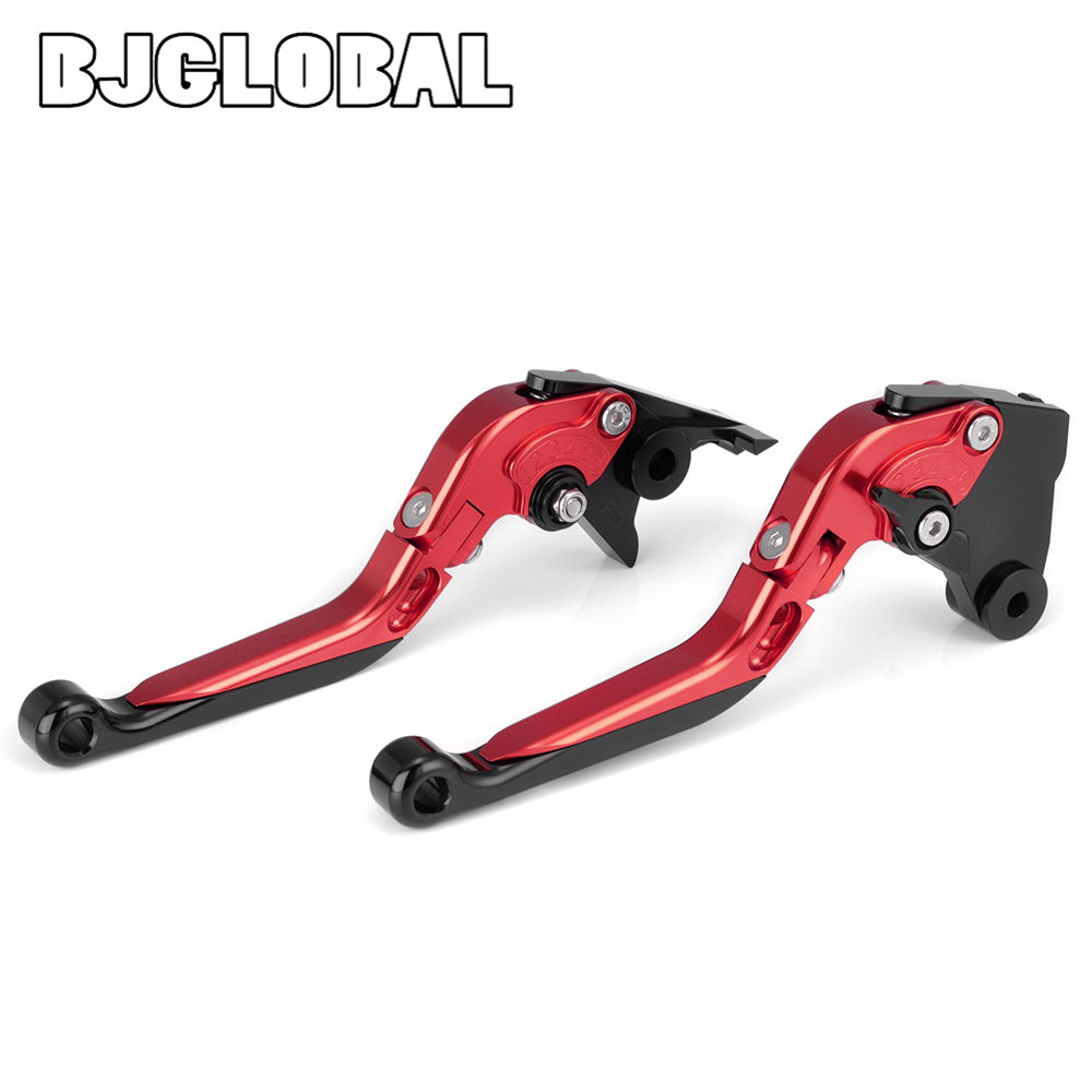 BRAKE LEVERS For Ducati Panigale V4//S//R 2018-2019 Short//Long CLUTCH MOTORCYCLE