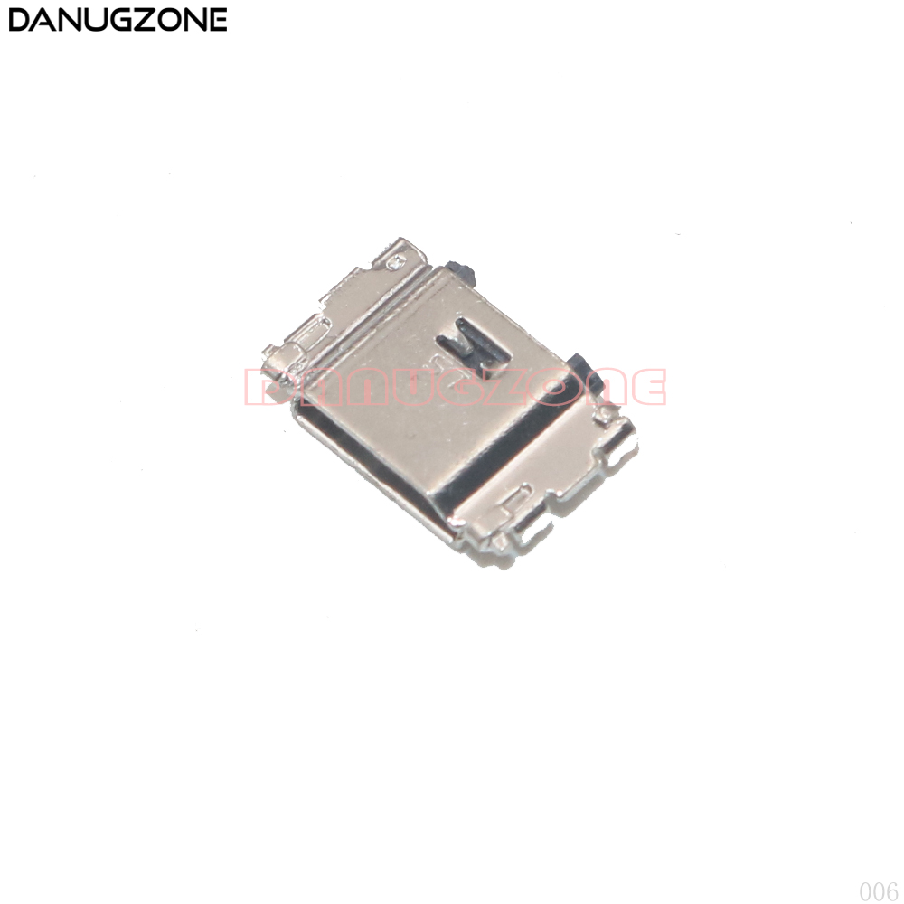200PCS For Samsung Galaxy J3 2016 J320 J320A J320F J3109 J100 J100F J500 T355C USB Charging Dock Connector Charge Port Socket