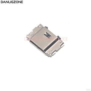 Image 1 - 200PCS For Samsung Galaxy J3 2016 J320 J320A J320F J3109 J100 J100F J500 T355C USB Charging Dock Connector Charge Port Socket