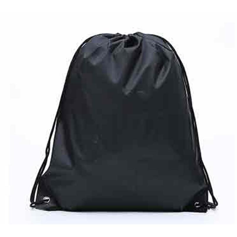 Drawstring Backpack Fashion Women Clover Travel Softback Men Drawstring Bags Unisex Shoulder Bunches Bags Shopping Bag Color New