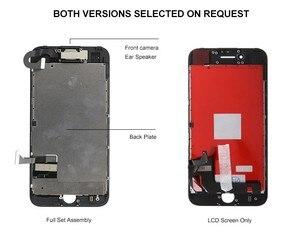 Image 4 - AAA ensemble complet pour iPhone 7 8plus 7P 8 P écran LCD écran tactile numériseur assemblée remplacement complet 100% testé caméra avant