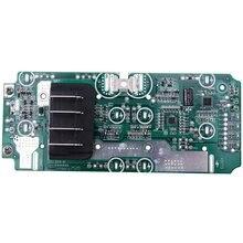 Защитная печатная плата для зарядки литий ионного аккумулятора