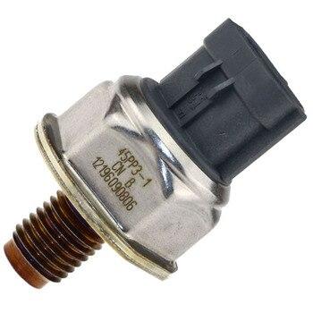 Common Rail Sensore di Pressione Del Carburante 45PP3-1 1465A034A 8C1Q9D280AA per Nissan Navara D40 Pathfinder 2.5