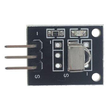 Infrared Sensor Receiving Module Smart Car Ky-022 For Uno R3 Receiving Module hall magnetic sensor switch module for smart car