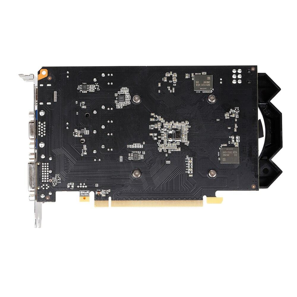 Оригинальная Видеокарта gtx 950 2 Гб 950 бит GDDR5 графическая карта для nVIDIA Geforce GTX Hdmi Dvi карта-1