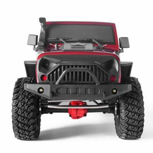 Image 2 - RGT Rc Crawler 1:10 Scale 4wd RC Rock Cruiser EX86100 313mm Wheelbase Crawler Off Road Monster Truck RTR 4x4 Waterproof RC Car