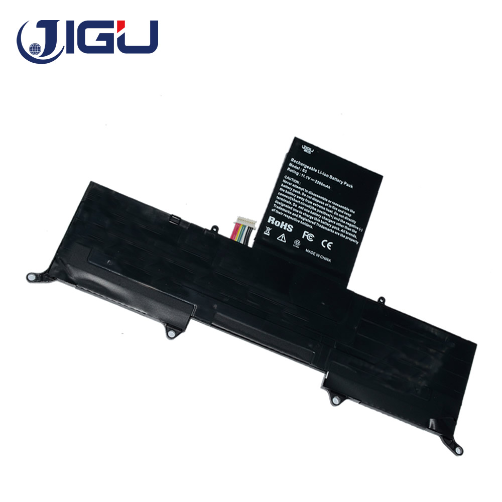 JIGU Laptop Battery <font><b>AP11D3F</b></font>,AP11D4F For Acer Aspire S3, S3-351, S3-951,S3-371,MS2346 Series image