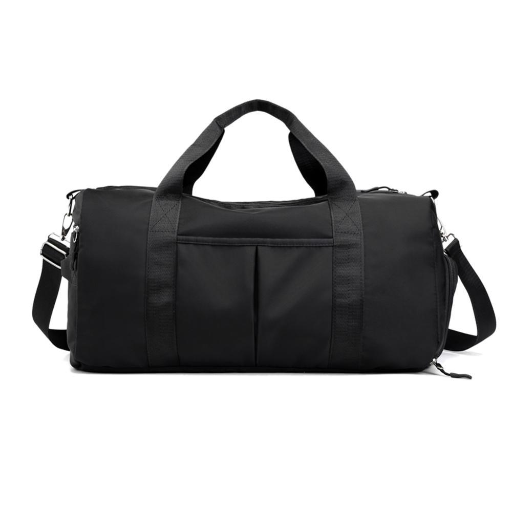 Waterproof Gym Sports Bag Men Women Molle Fitness Training Backpacks Multifunctional Travel Nylon Bolsa Shoulder Handbag