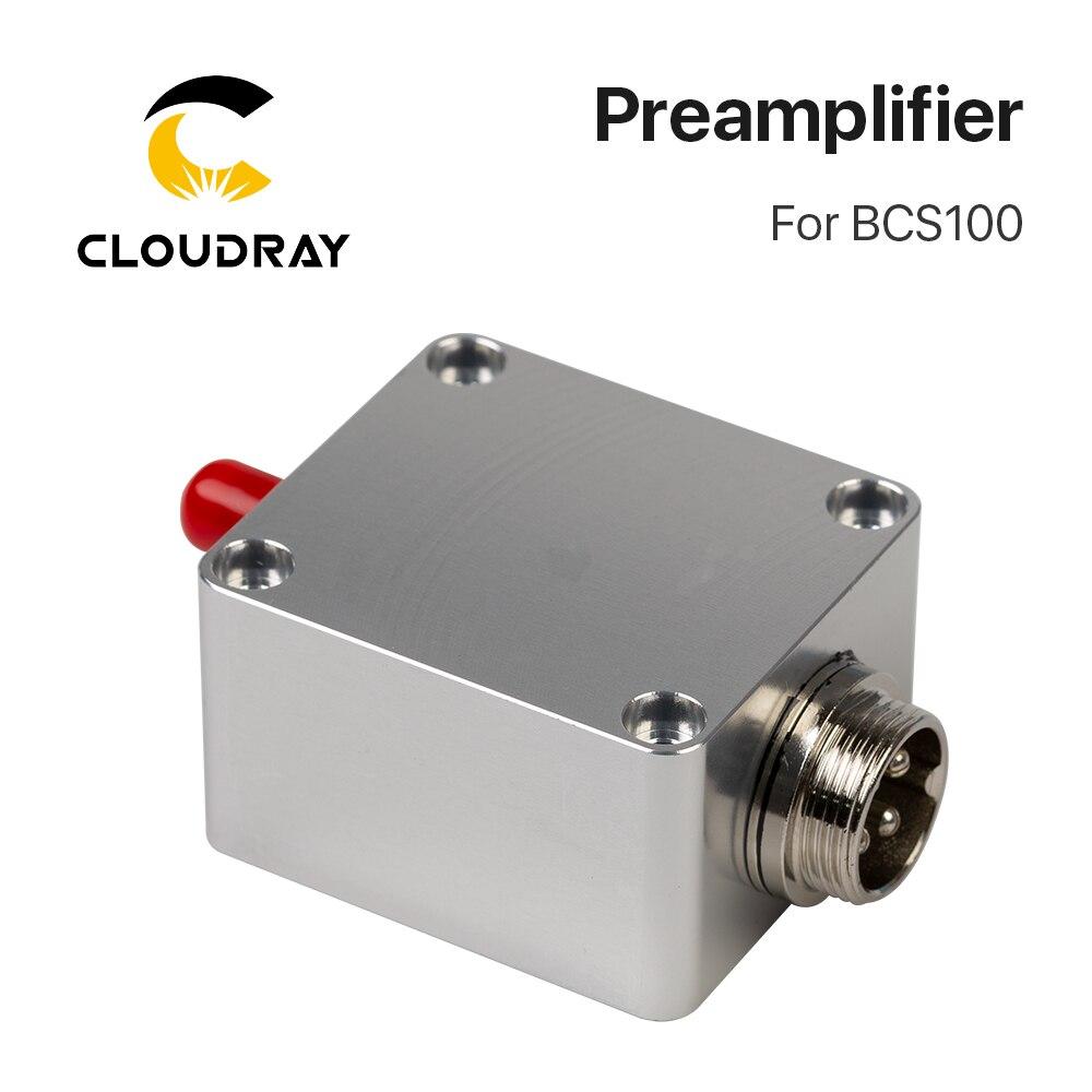 Friendess Amplifier Preamplifier Seneor For BCS100 FSCUT Controller Of Precitec Raycus WSX Laser Head At Fiber Laser Machine