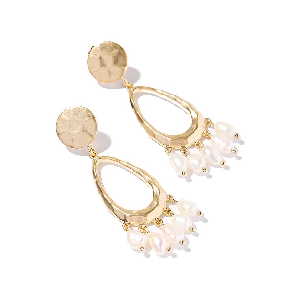 Jewelry Dangle Earrings Exclaim for womens 039G2945E Jewellery Womens Accessories Bijouterie