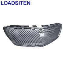 Exterior Styling Auto Decoration Parts Automobile Decorative Car Accessories Racing Grills 13 14 15 16 17 18 FOR Cadillac XTS decorative parts exterior decoration automobile mouldings styling protector car accessories racing grill 16 17 for jeep cherokee