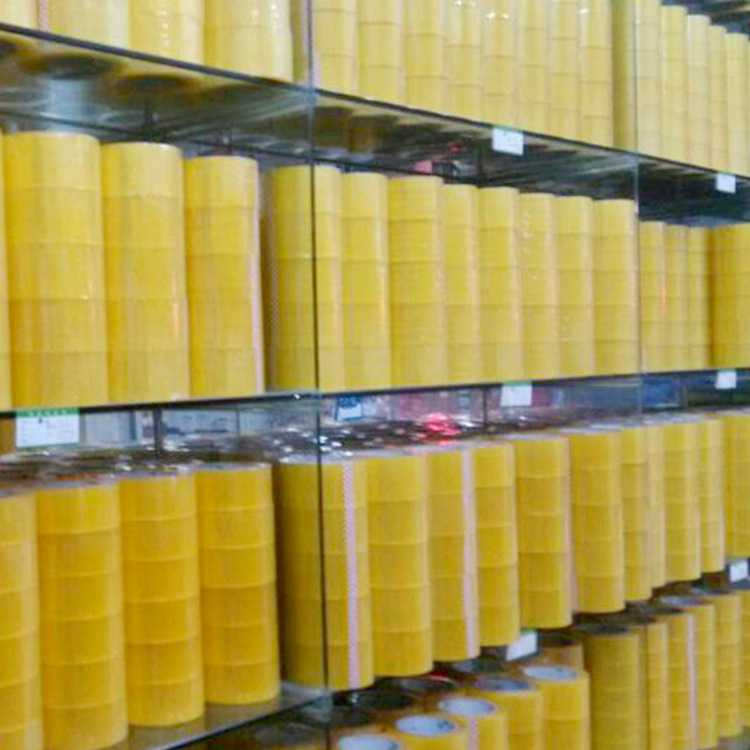 Manufacturers Direct Selling Sealing Transparent Bandage Logistics Express Packaging Adhesive Tape Thick Material High Viscosity
