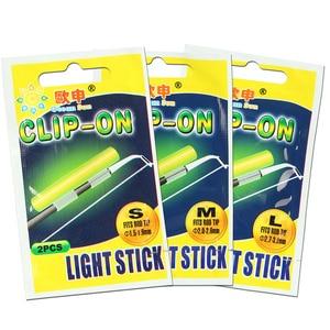 6 sztuk Fishing Lightstick świecące spławiki pałeczka fluorescencyjna s przynęta wędkarska akcesoria różdżka zielona chemiczna pałeczka fluorescencyjna J307