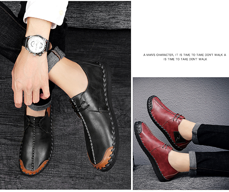 leather flats (7)