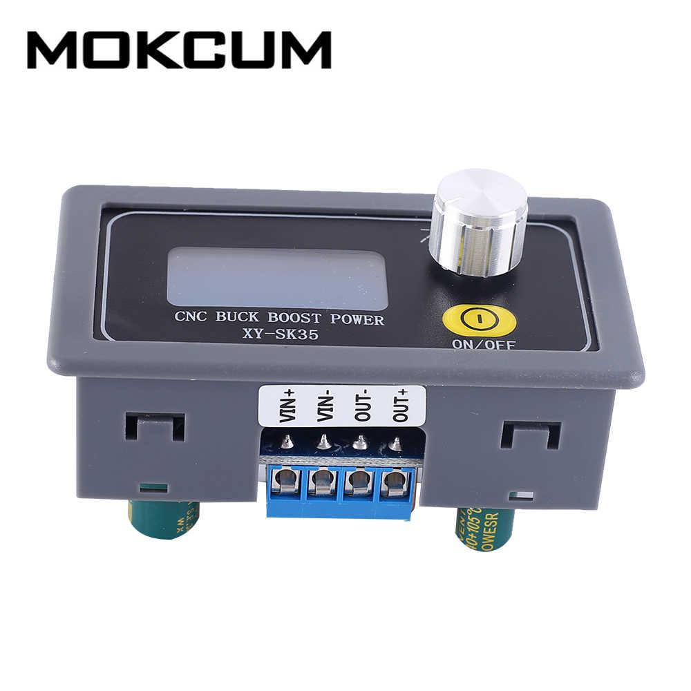 SM SunniMix DC 48V a 12V Convertidor Buck Reductor F/àcil de Instalar Alimentaci/ón de Pieza Autom/óvil Carro Coche