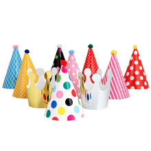 Cone Hat   Craft Recipes & How-To's   FirstPalette.com   220x220
