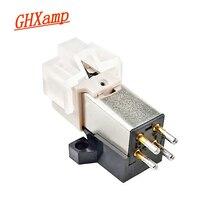 GHXAMP AT3600L kaseta gramofonowa płyta winylowa Playe MM LP fonograf Stylus ruchomy magnes do LP60 310BT 20Hz 20kHz 1 sztuk