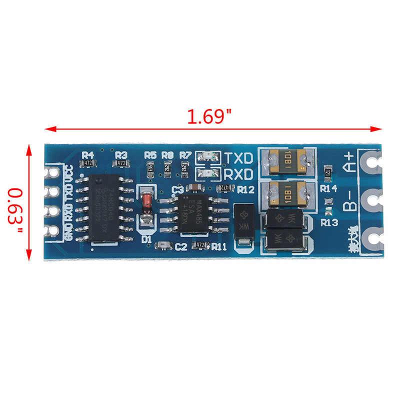 Moduł TTL do RS485 moduł konwertera portu UART i sprzedaż