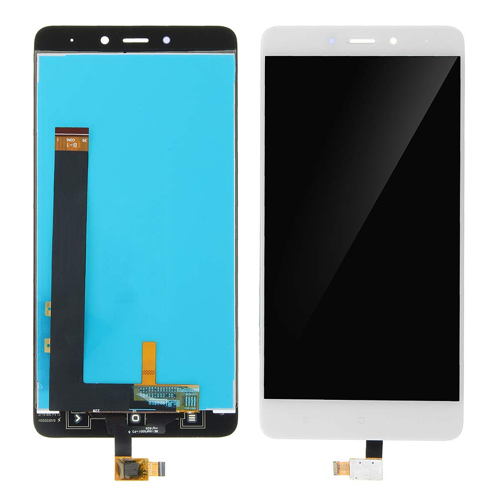 ORIWHIZ For <font><b>redmi</b></font> <font><b>note</b></font> <font><b>4</b></font> LCD display digitizer assembly <font><b>with</b></font> <font><b>Frame</b></font> touch <font><b>screen</b></font> 5.5'' lcd replacement image