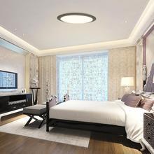 цена LED Surface Ceiling Round Lamp 18W 24W 36W LED Panel Light 85-265V LED Modern Light UFO Ceiling Light For Home Decoration онлайн в 2017 году