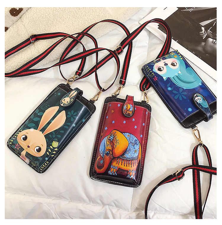 جلدية الهاتف حقيبة الكتف جيب الحقيبة حالة لينوفو Z6 Z5 K5 A5 S5 برو K5 اللعب K320T 2018 P1 p2 P1M S1 لايت فيبي ZUK Z2