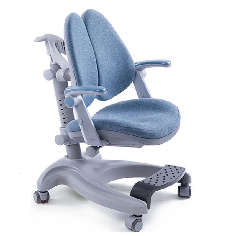 Learning Tower Pour Couch Silla Estudio Dinette Adjustable Cadeira Infantil Chaise Enfant Baby Children Furniture Kids Chair