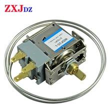 WDF20-L Refrigerator thermostat 250V Household Metal Temperature Controller