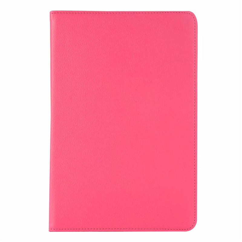 Rose Red Black 360 Degree Rotating Stand Cover For iPad 2019 10 2 Smart Case Fundas For Apple iPad