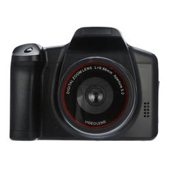 GloryStar 16MP HD 1080P 2.4 Inch TFT Screen Anti-shake Digital SLR Camera with Built-in Microphone