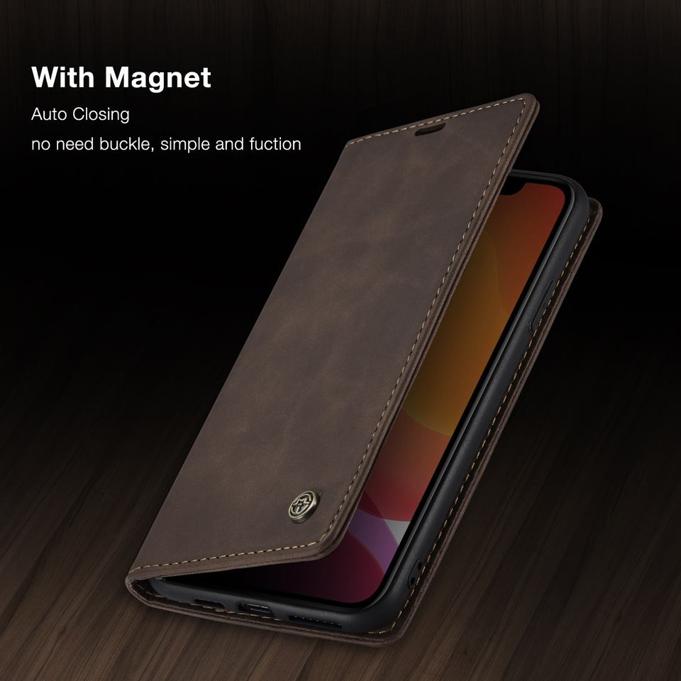 Leather Case for iPhone 11/11 Pro/11 Pro Max 7