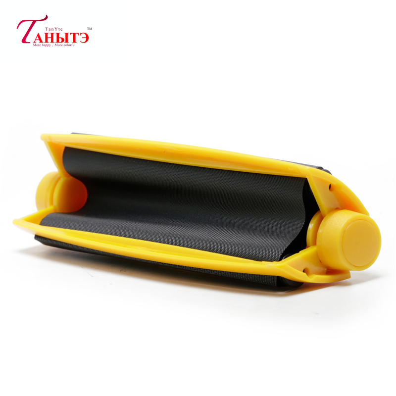 110mm Portable Cigarette Rolling Machine Joint Cone Roller Manual Maker DIY Tool Plastic Manual Tobacco Smoking Rolling Papers 6