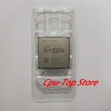 AMD Ryzen 5 3600 R5 3600 3.6 GHz Six Core Twelve Thread CPU Processor 7NM 65W L3=32M 100 000000031 Socket AM4 NO Fan