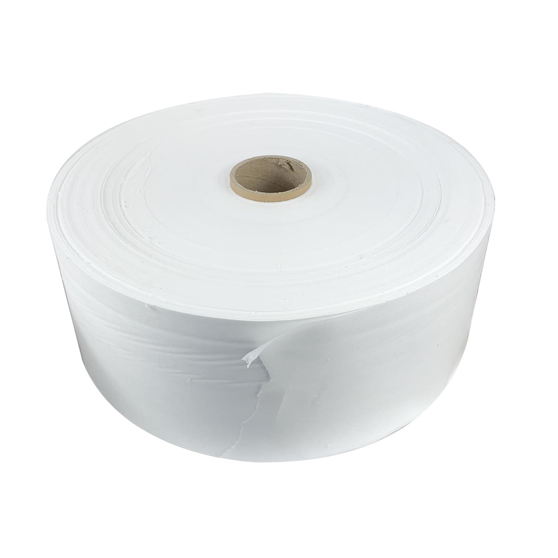 Tela de membrana de grado alimenticio fundido soplado polipropileno filtro de tela BEF95, ancho: 17,5 cm, 25 gramos por metros cuadrados, paquete de 1kg - 2