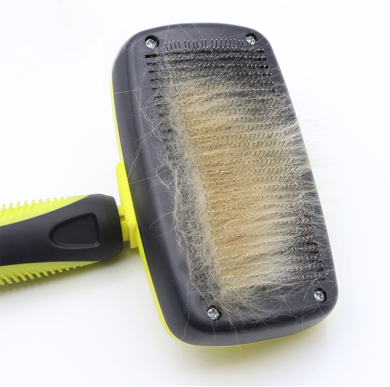 Hair Removal Dog Grooming Brush for any dog breed