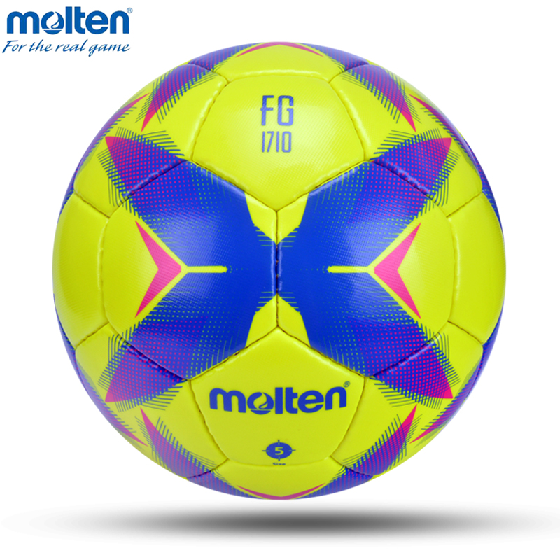 Image 5 - 2020 الأصلي كرة القدم المنصهر الحجم الرسمي 4 حجم 5 كرة القدم الكرة فريق التدريب الرياضي لكرة القدم الدوري كرات فوتبول بولاكرة القدمالرياضة والترفيه -