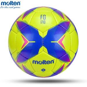 Image 5 - 2020 orijinal erimiş futbol topu resmi boyutu 4 boyutu 5 futbol topu takım sporları eğitim futbol ligi topları futbol bola