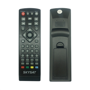 Image 5 - Спутниковый ресивер SKYSAT V9 Mini HD Поддержка CCCamd Cline Newcamd Powervu Biss WiFi 3G Youtube mini DVBS2 приёмочная приставка