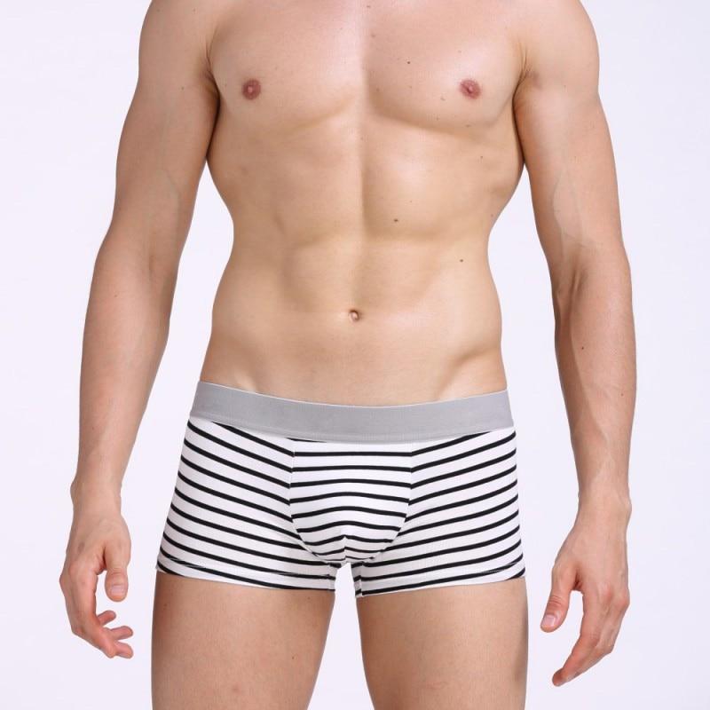 KWAN.Z Underwear Men's Boxers Cueca Masculina Boxershorts Men Calzoncillos Hombre Boxer Marca Ropa Interior Hombre