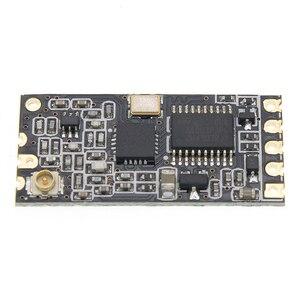 Image 5 - Модуль беспроводного последовательного порта SI4463, 433 МГц, 1000 м, Замена Bluetooth