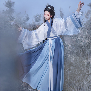 2020 women chinese traditional costume female hanfu clothing lady han dynasty princess clothing oriental tang dynasty dress