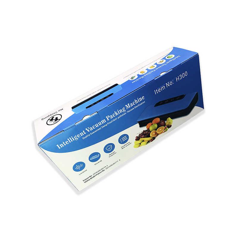 MAXFUTURE- Automatic Hand held Plastic Chamber Vacuum Heat Sealing Packer Foodsaver Food Saver Food Sealer Vacuum Food Sealer
